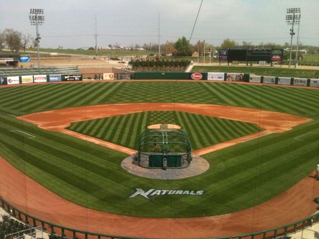 Patriot Arvest Ballpark